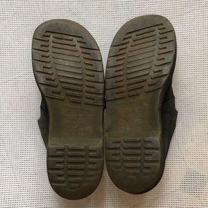 Dr. Martens Shoes - Dr. Martens Mary Jane Shoes
